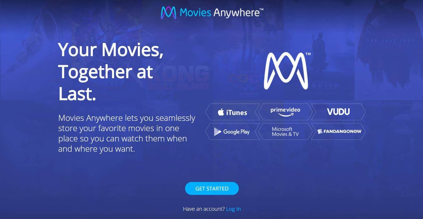 Here's how to connect your Microsoft Movies & TV accounts to Movies