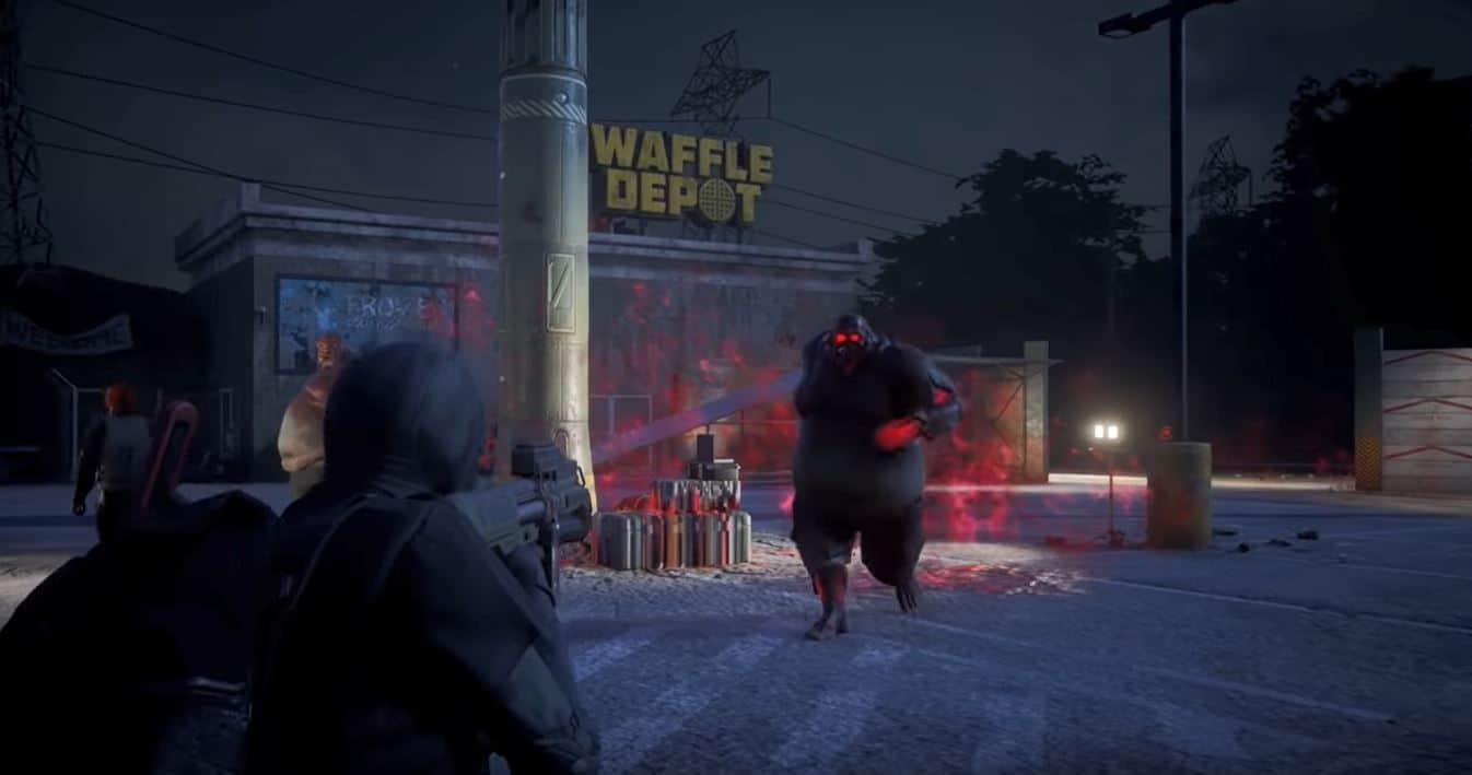 Get your squad together for new gameplay with State Of Decay