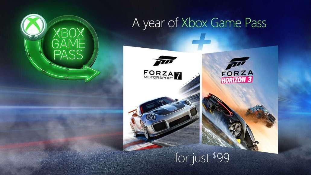 Forza Horizon 3 Obb File
