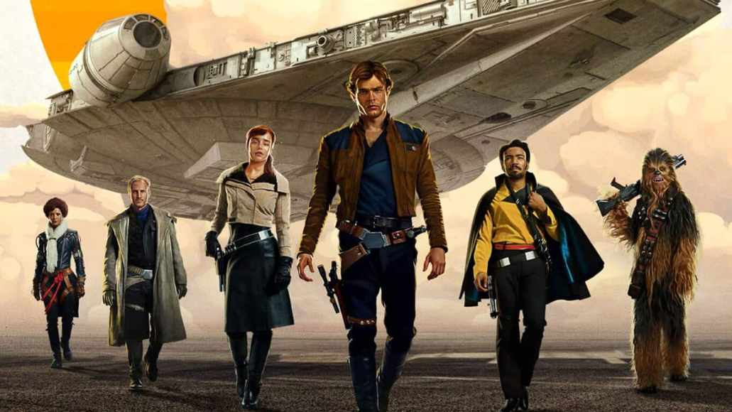 d2c9a5043 Solo: A Star Wars Story is now available to buy in the Microsoft Store and  view on Windows 10 devices and Xbox consoles via the Movies & TV app (Films  & TV ...
