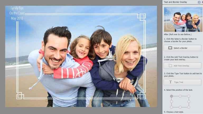 Adobe Photoshop Elements 2019 on Windows 10