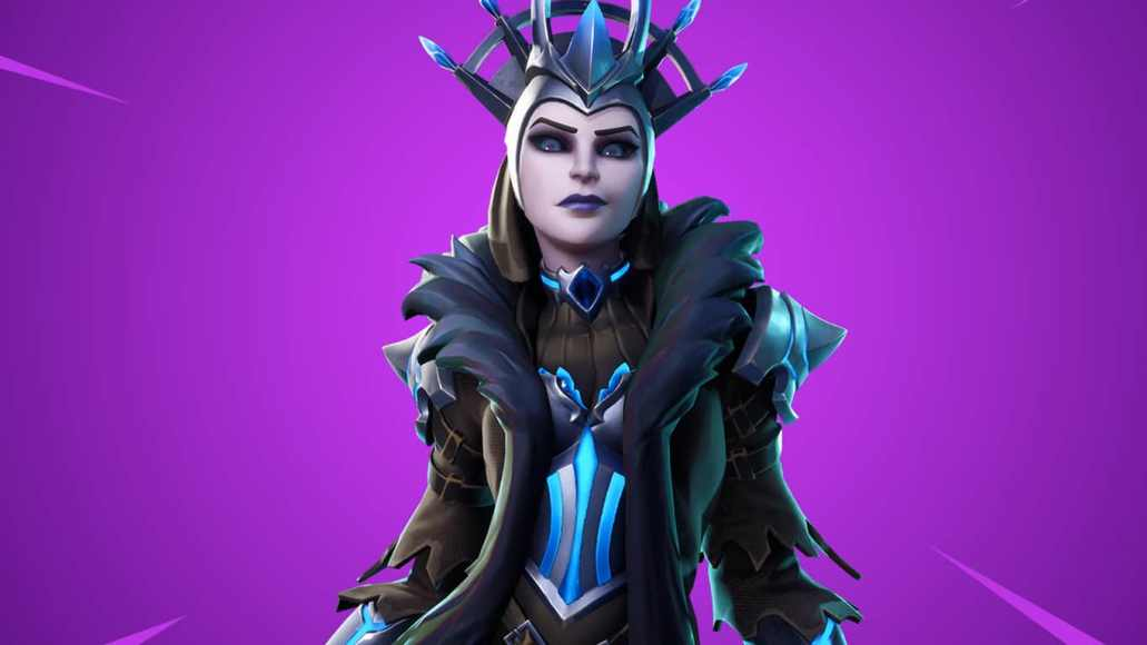 fortnite video game gets new weapon glider and character in latest update - ice king challenges fortnite creative code