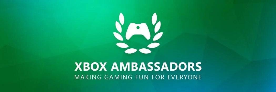 Microsoft, Xbox, Xbox Ambassadors