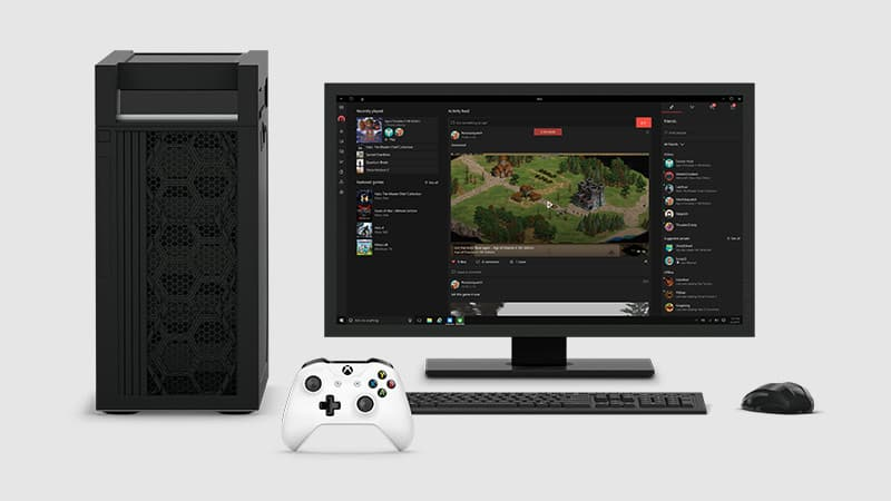 Windows 10 version 1809 features many gaming improvements