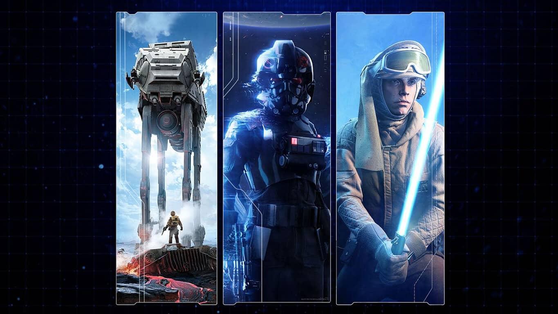 Star Wars Battlefront Hoth Bundle