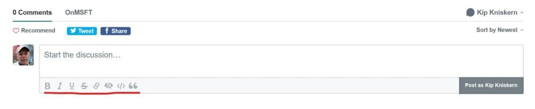 disqus comments html