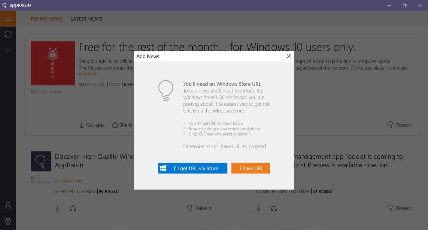 AdDuplex owner to shut down his Windows 10 Apps ratings app