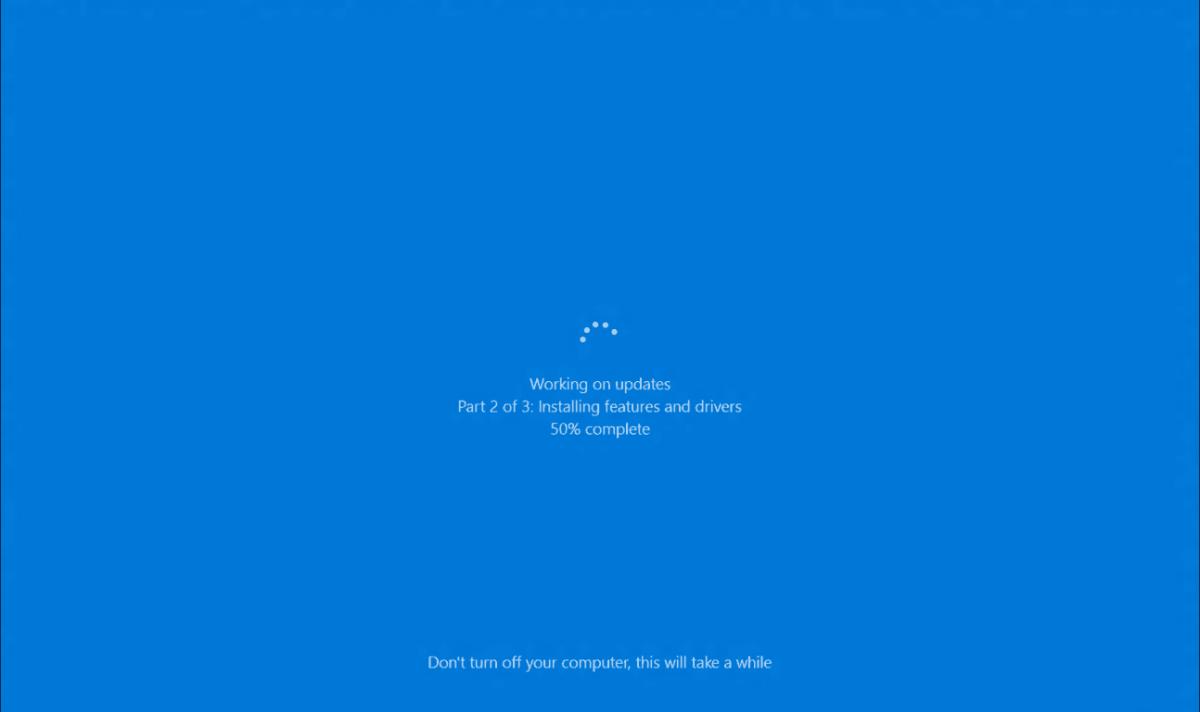WINDOWS 10 ENTERPRISE 1903 MSDN - Windows 10 May 2019 Update