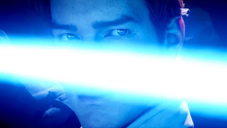 Star Wars Jedi: Fallen Order video game on Xbox One