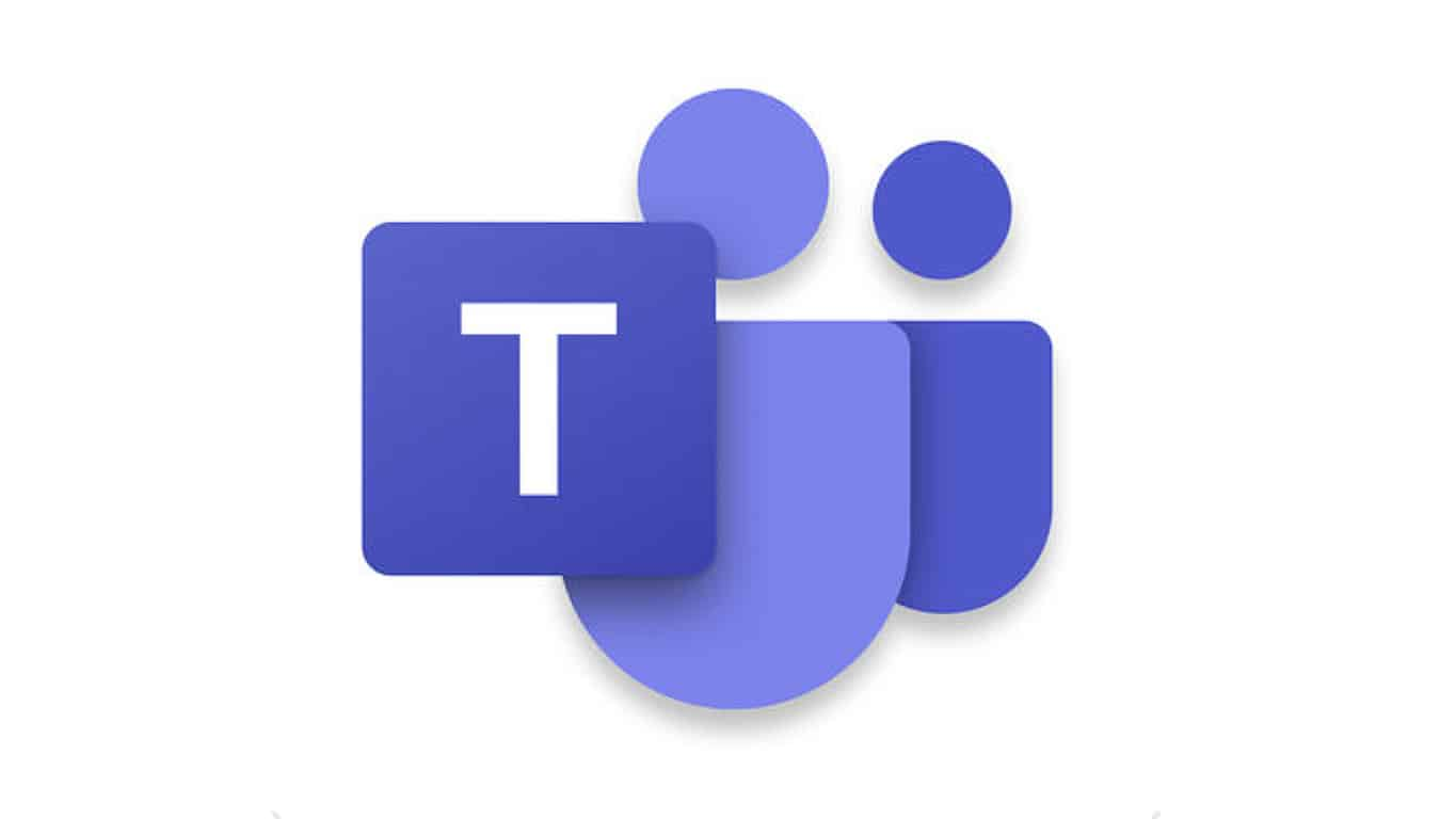 Microsoft Teams app icon