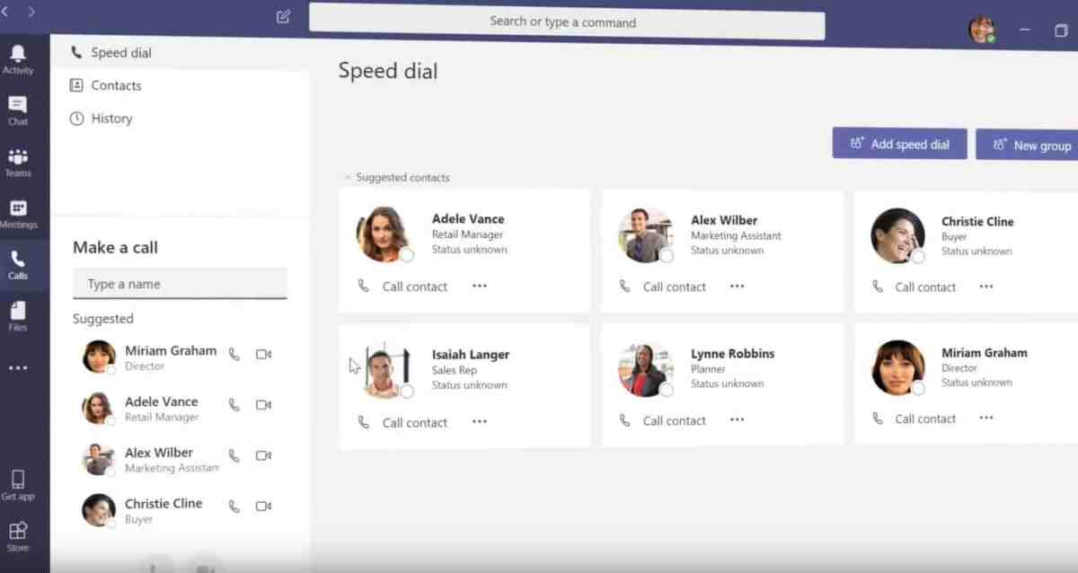 Want to know what Microsoft Teams is all about? Check out this 15
