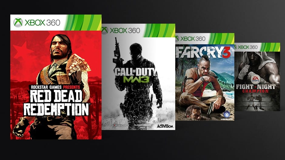 Deals with Gold Xbox One compatibility sale