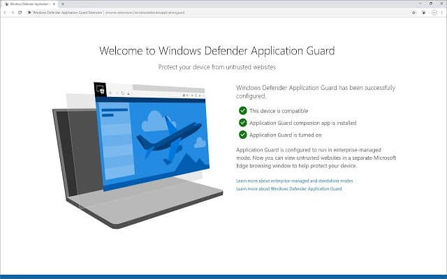 New Chrome and Firefox extensions from Microsoft bring