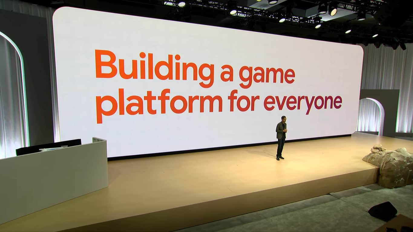 Developers Don't Trust Google to Commit to Stadia Game Streaming Service