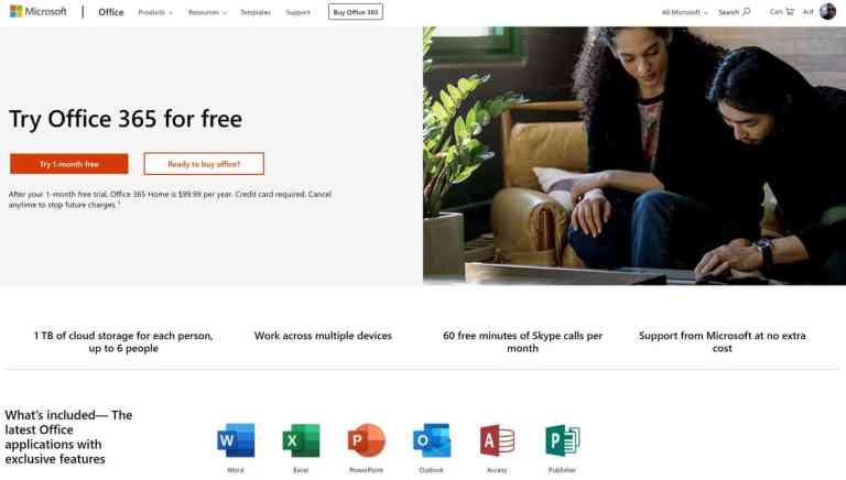 How to get Office 365 for free OnMSFT com