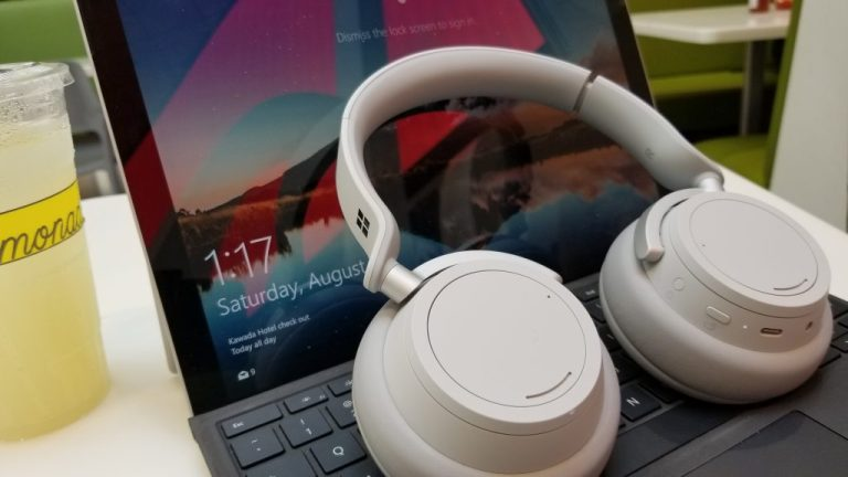 My life with Surface Headphones: A personal review