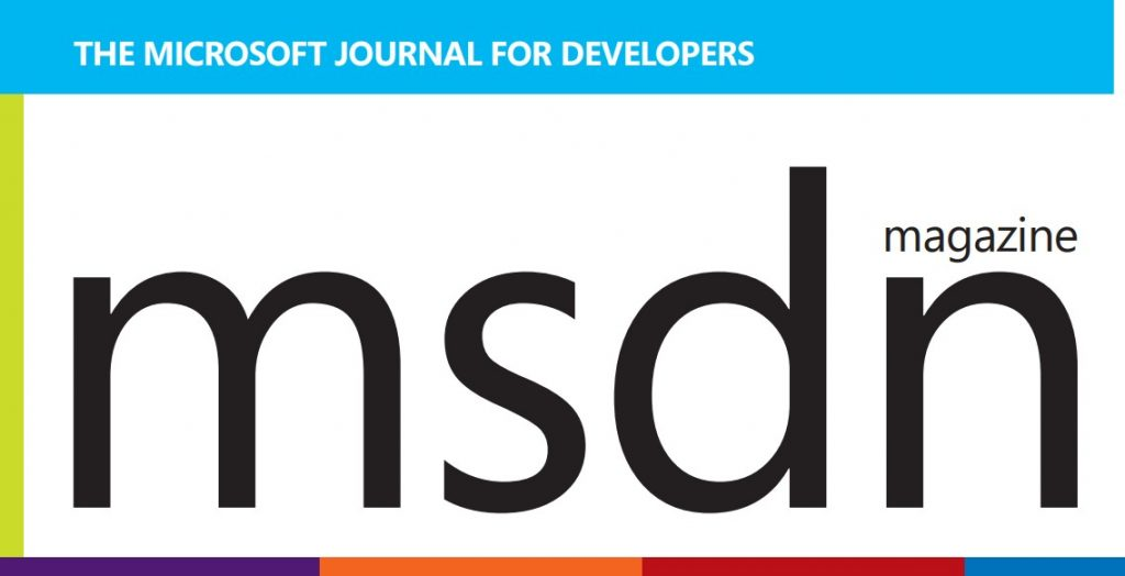 End of an era? Microsoft's MSDN Magazine is ending its run