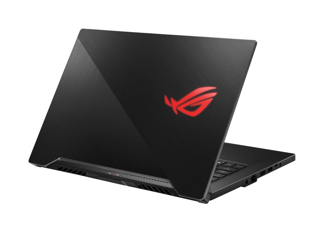 ASUS ROG launches its ultra-slim gaming laptop in India