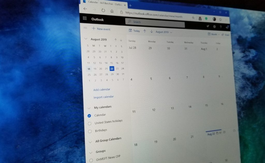 Build a better schedule with our tips and tricks for Office 365 Calendar in the Outlook Web App