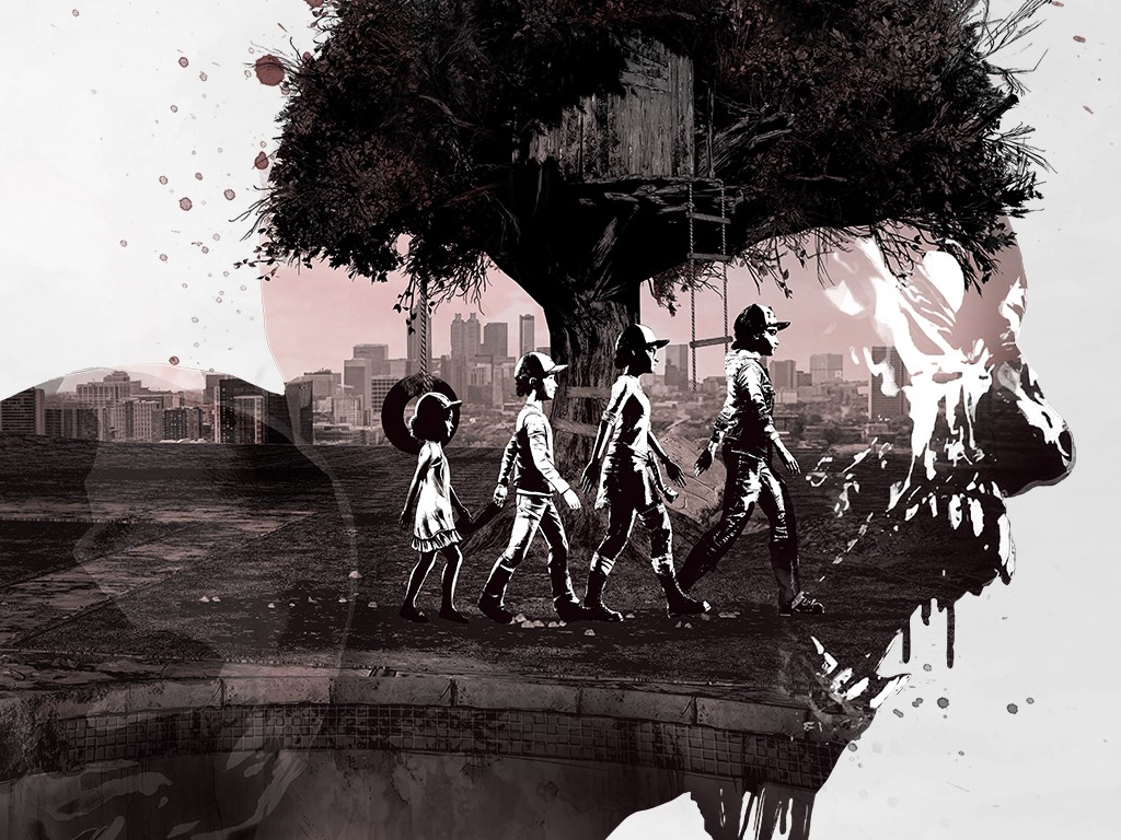 The Walking Dead: The Telltale Definitive Series on Xbox One