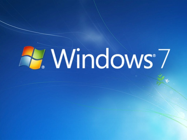 Windows 7 operating system end of life