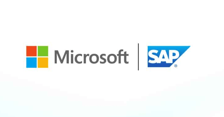 Microsoft and SAP Announce Cloud Migration Partnership