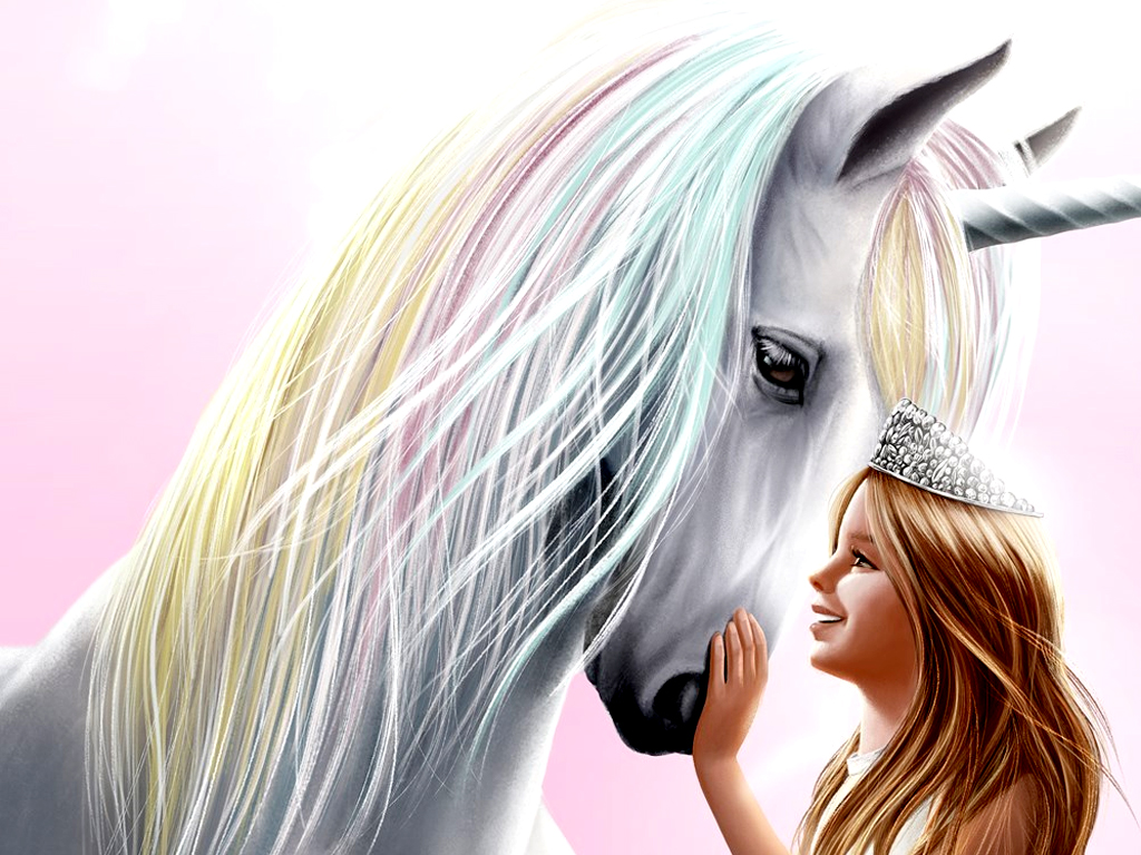 The Unicorn Princess video game on Xbox One