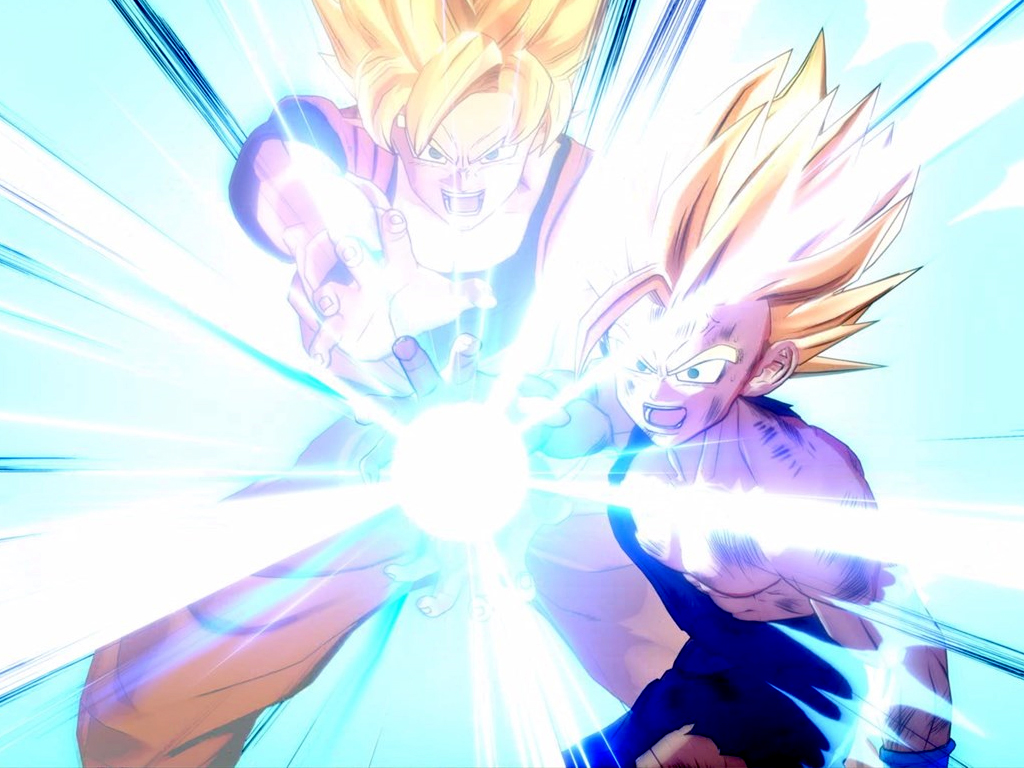 All 3 Versions Of The Dragon Ball Z Kakarot Video Game Are Now