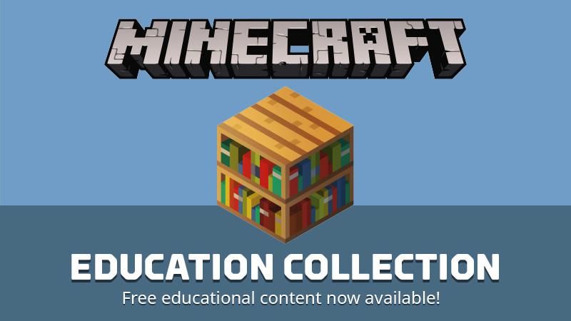Microsoft, Education, Minecraft Markeplace