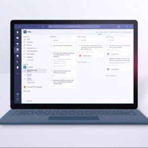 The new Microsoft Teams Tasks app, explained