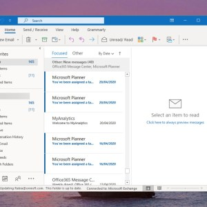 Outlook for Windows is getting Roaming Signatures next month