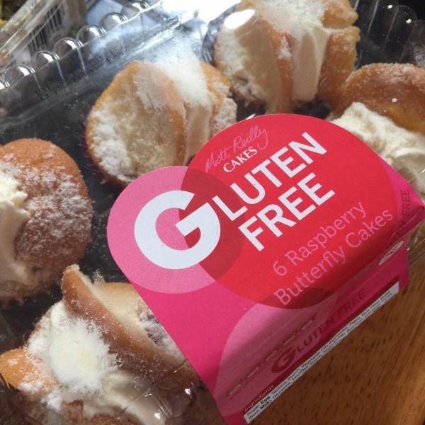 Mitä tarjota gluteenittomalle vieraalle?