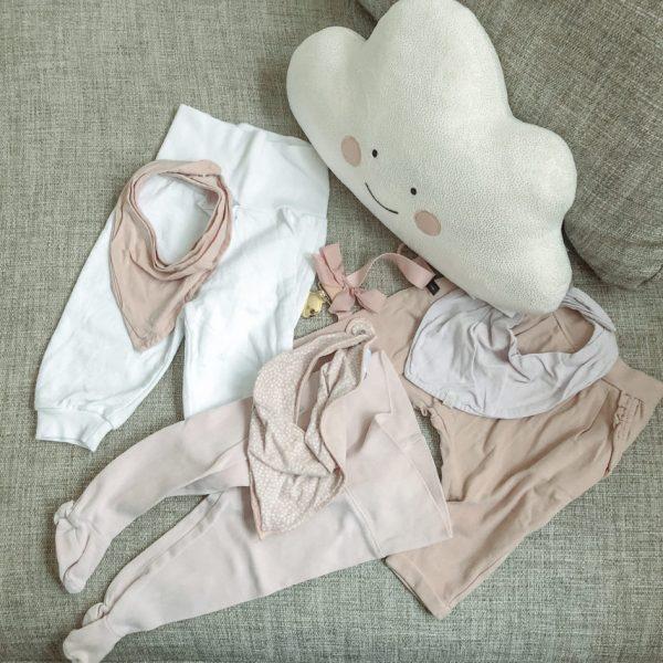 Vauvapäiväkirja: Raskauden toinen kolmannes