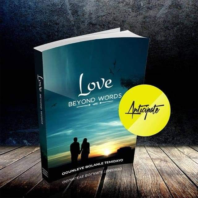 LOVE BEYOND WORDS BY TEMIDAYO OGUNLEYE