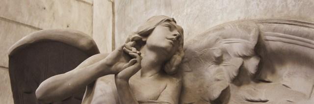 angelo cimitero
