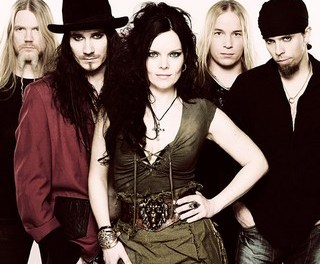 Nightwish em Portugal