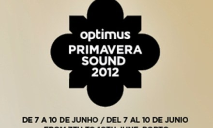 Festival Optimus Primavera Sound