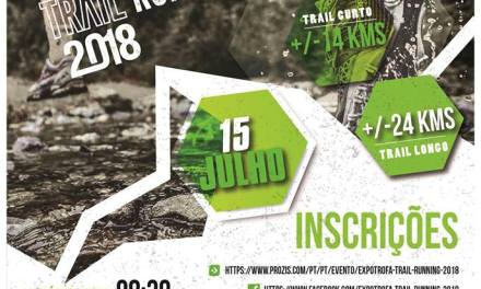 EXPOTROFA TRAIL RUNNING 2018