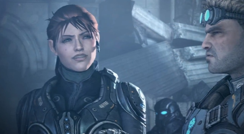 Cliff Bleszinski speaks out on Gears of War Sale to Microsoft
