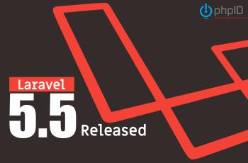 Laravel 5.5