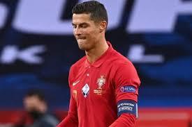 Ronaldo tests positive for coronavirus