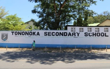 Star of the Sea, Tononoka schools closed over coronavirus-19 cases