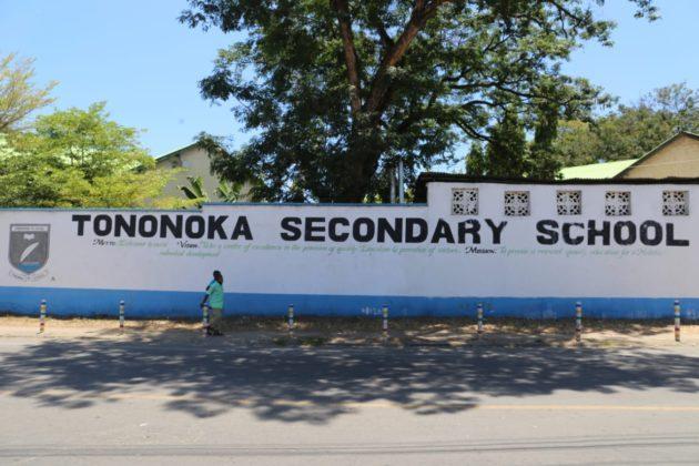Star of the Sea, Tononoka schools closed over coronavirus-19 cases