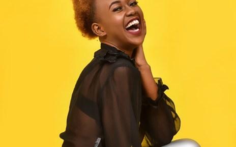 Azziad Nasenya nominated for STARTQT awards