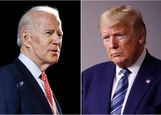 US election 2020 result live update