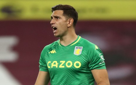 Moving to Villa was a step up, says former arsenal goalkeeper, Martinez