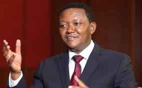 Mutua lauds Boniface Mwangi after he apologized to senator Millicent Omanga