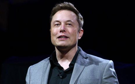 Elon Musk is the world's richest person