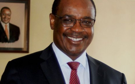 Kidero declares he will vie for Homabay County governor seat in 2022