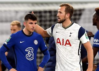 Harry Kane to sign for Chelsea